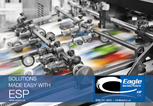 Pigment Dispersions Specialists: Industrial Coatings | Eagle